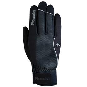 Roeckl Rabal Handschuhe schwarz